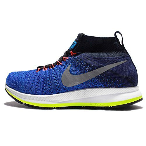 quality design 5e2bf 36c97 Nike Zoom Pegasus All Out Flyknit Big Kids  Running Shoe - http