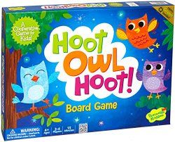 Board Games That Will Hold The Attention Of An Active 3 Year Old