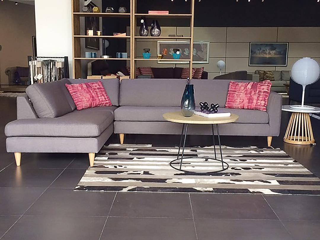 Modular Moss Sof Modulares Living Room Pinterest Living  # Muebles Zientte