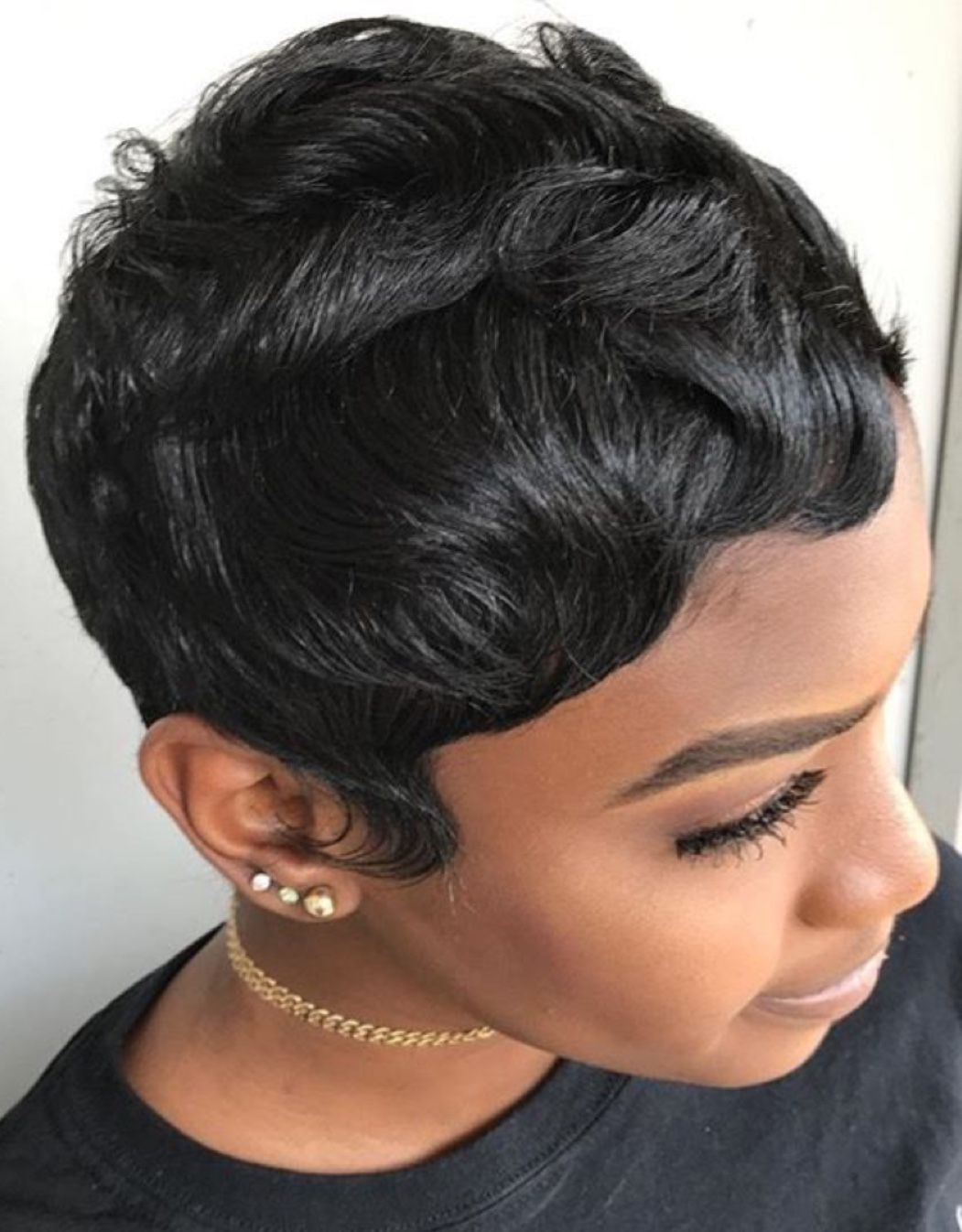 Pin by tiffany a on short curls in pinterest short hair