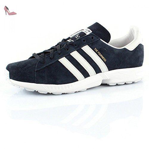 save off c4bed 330e6 Baskets ADIDAS ORIGINALS CAMPUS 8000 FOURNESS - Chaussures adidas originals  (Partner-Link)