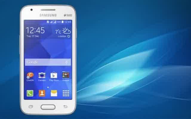 Harga Samsung Galaxy V Februari 2015