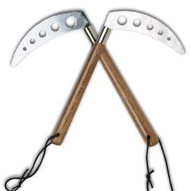 Modern Kama Weapon