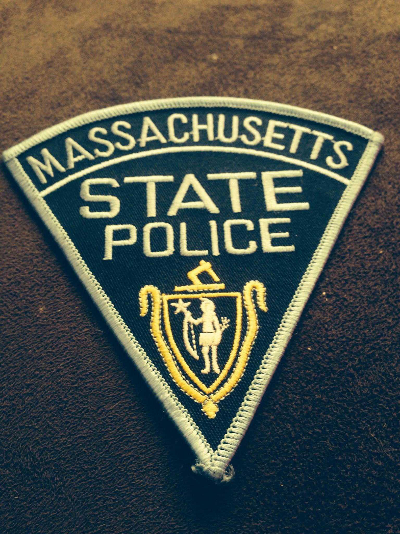 Massachusetts State Police State police, Police, Police