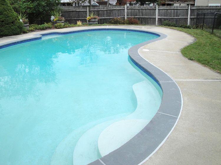 swimming pools backyard inground pool