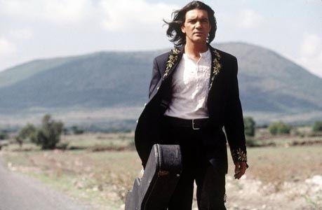 Filmy Z Antonio Banderas