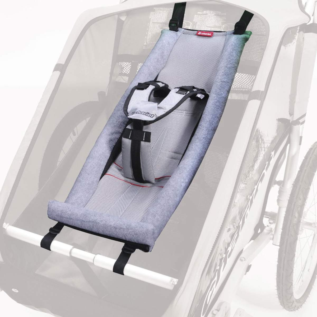 INFANT SLING 1-10M - THULE CHARIOT $100.00 | Thule chariot ...