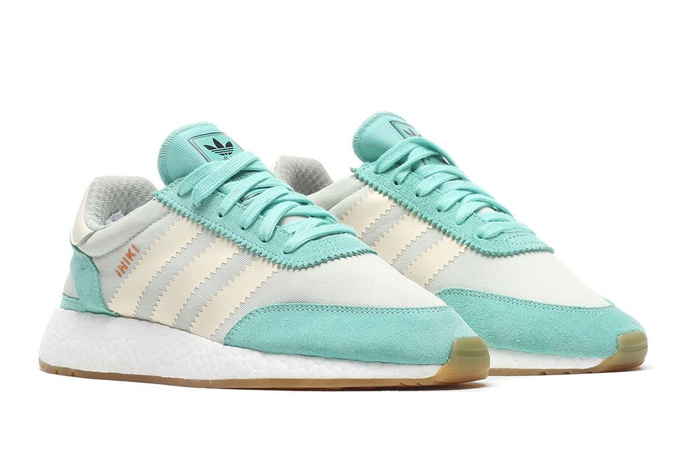 Preview adidas Mujer Iniki Runner Boost (Two Mujer adidas Colorways b28fe4