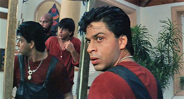 Image result for shahrukh duplicate