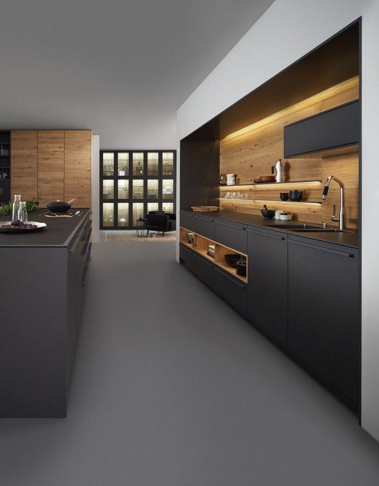 19+ Dissimilar Kitchen Countertops Designs Ideas