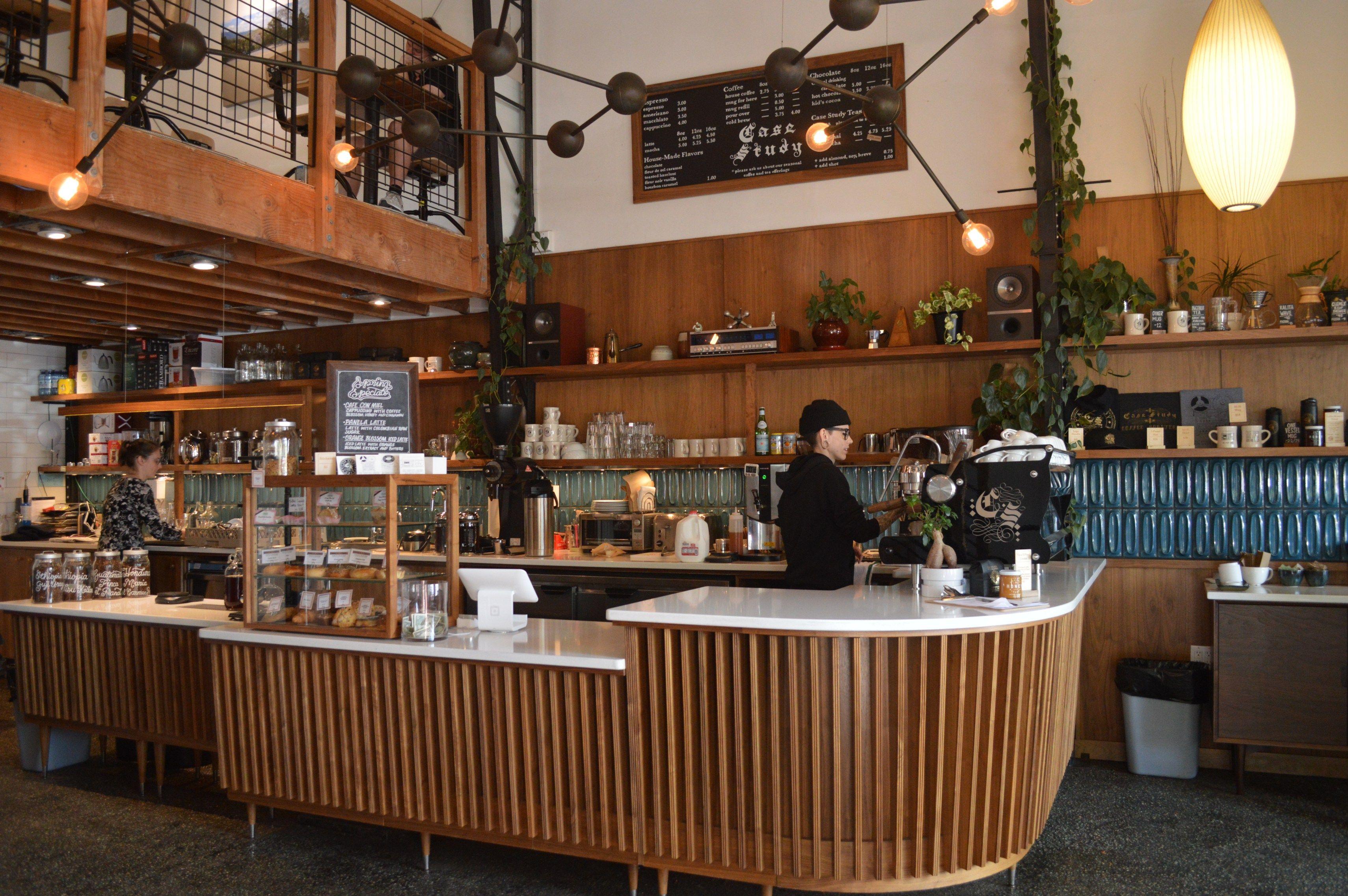 Portland S Best Coffee Shops Ii With Images Portland Oregon