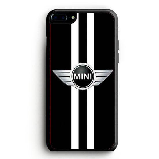 MINI Cooper Checkered Flag Aluminum Door Emblem for R56 R57 R58 R59 GP JCW