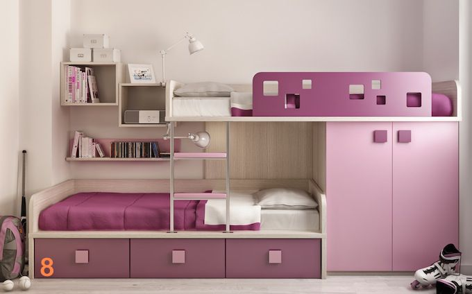 Mueble ambientacion muebles juveniles infantiles for Muebles pepe jesus dormitorios juveniles