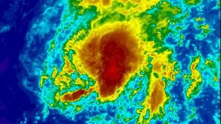National And Local Weather Radar Daily Forecast Hurricane And