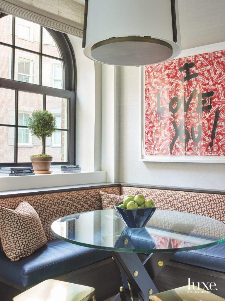 Modern family living room a historic manhattan loft is transformed for a modern family  lofts