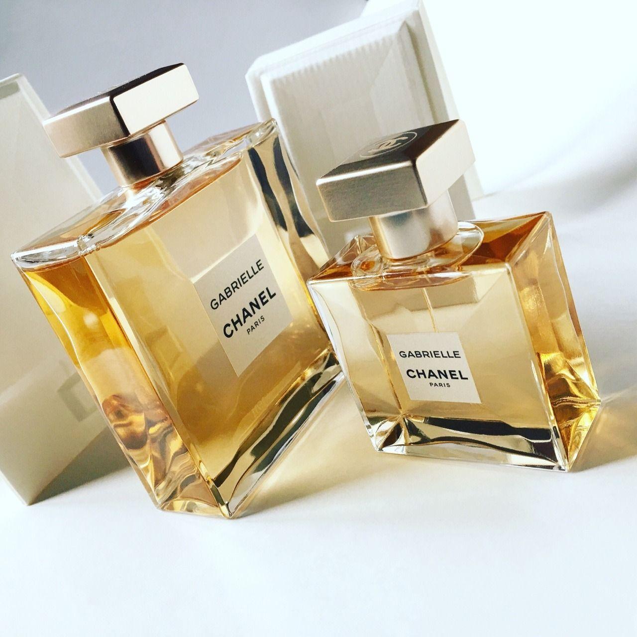 a897fedab31 CHANEL • GABRIELLE - Eau de Parfum - nuovo formato 35 ml - Novità 2018 -