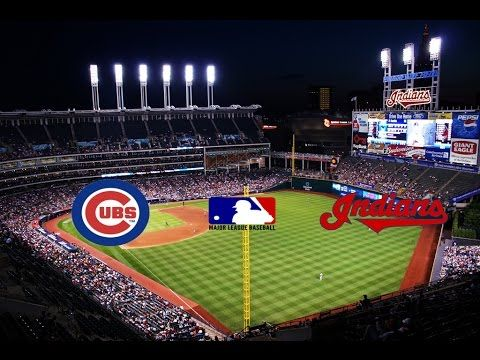 Cubs - Indians 9-3 | World Series 2016 MLB | Game 6
