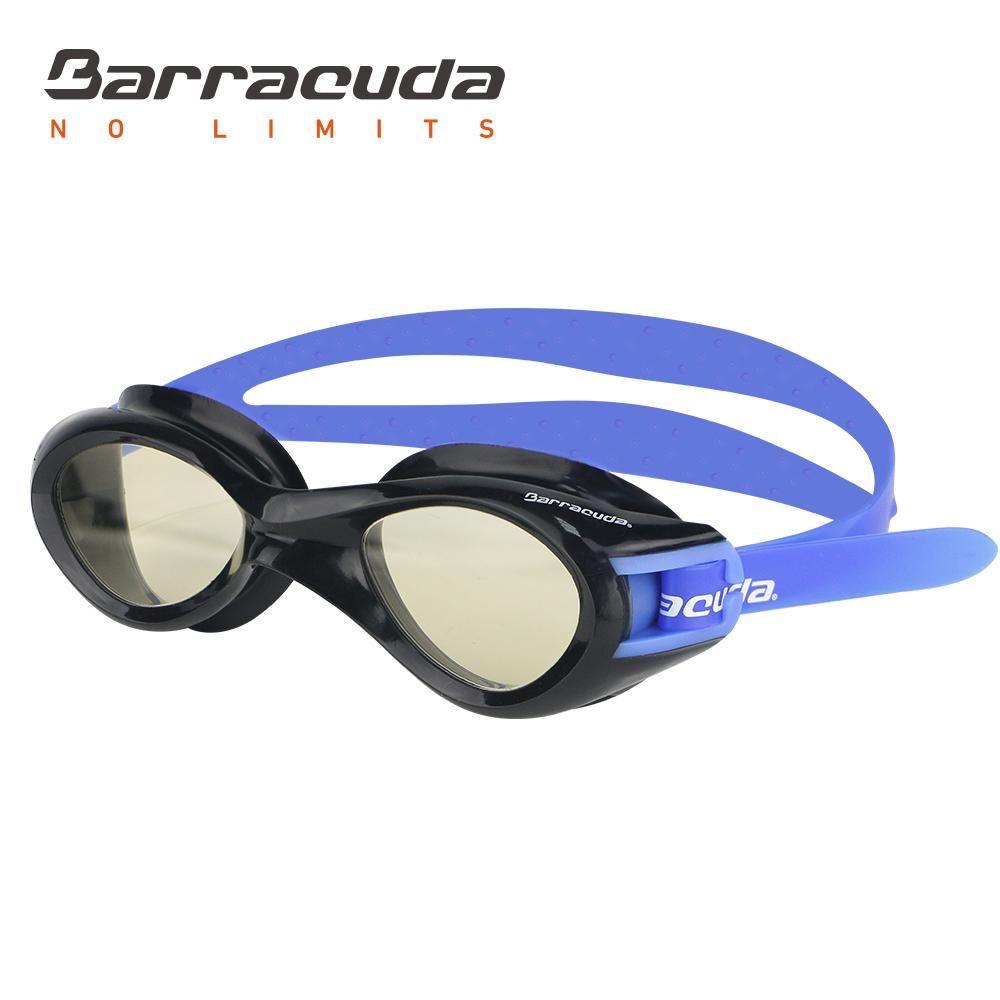 e0606e5fe8 Barracuda TITANIUM Swim Goggle  16420 - Size designed for regular adults   faces. Fog