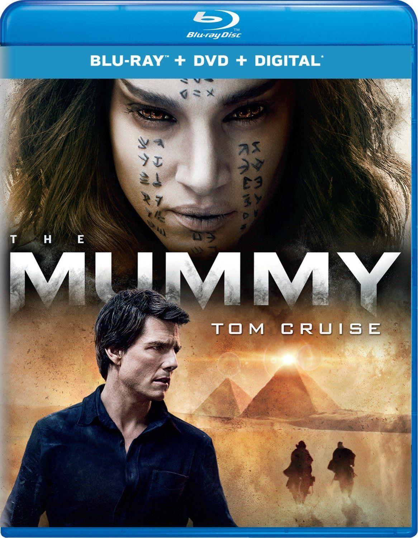 The Mummy 2017 Blu Ray The Mummy Tom Cruise Tom Cruise The Mummy Full Movie