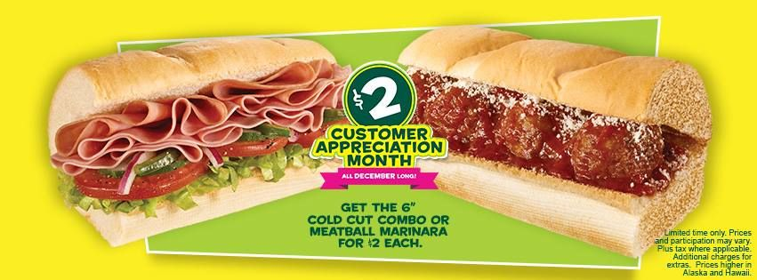 Subway Deals Coupons Buy One Get One Free Money Saving Mom Restaurant Coupons Free Appetizer Food