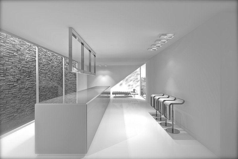 Interior designer Filip Deslee has created FD2, an... | Cozinhas ...