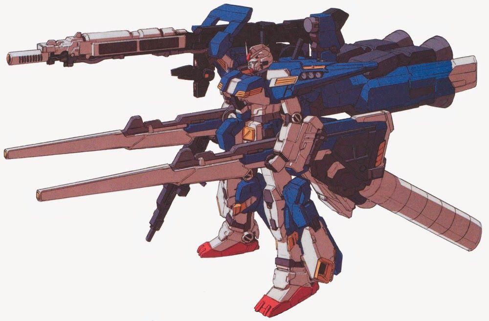 "MG 1/100 RX-78-2 OYW ""FULL ARMOR GUNDAM 7TH ver. Kaf"" Conversion Scratch Build - Gundam Kits Collection News and Reviews"