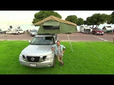 Gordigear Dachzelt Plus Outdoor T5