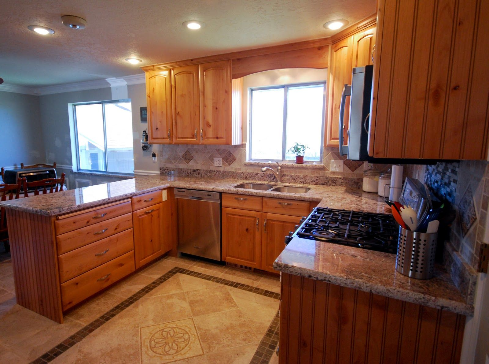 The Granite Gurus: New Bianco Antico granite Kitchen | Granite ...