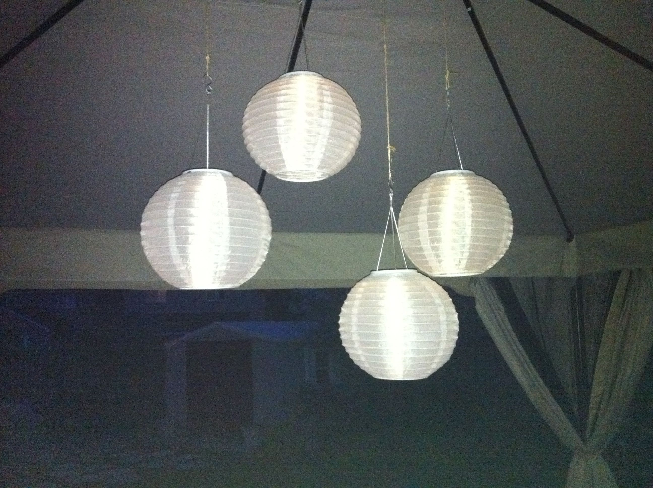 solar lights ikea pictures with led lampionnen ikea. Black Bedroom Furniture Sets. Home Design Ideas