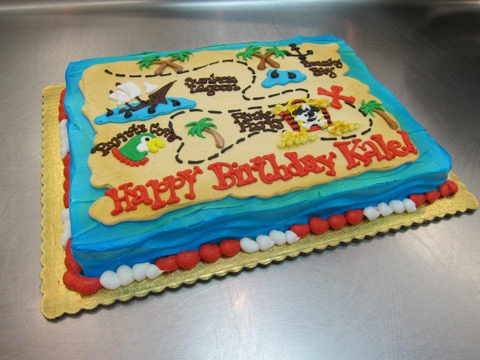 Cash Wise Birthday Cakes