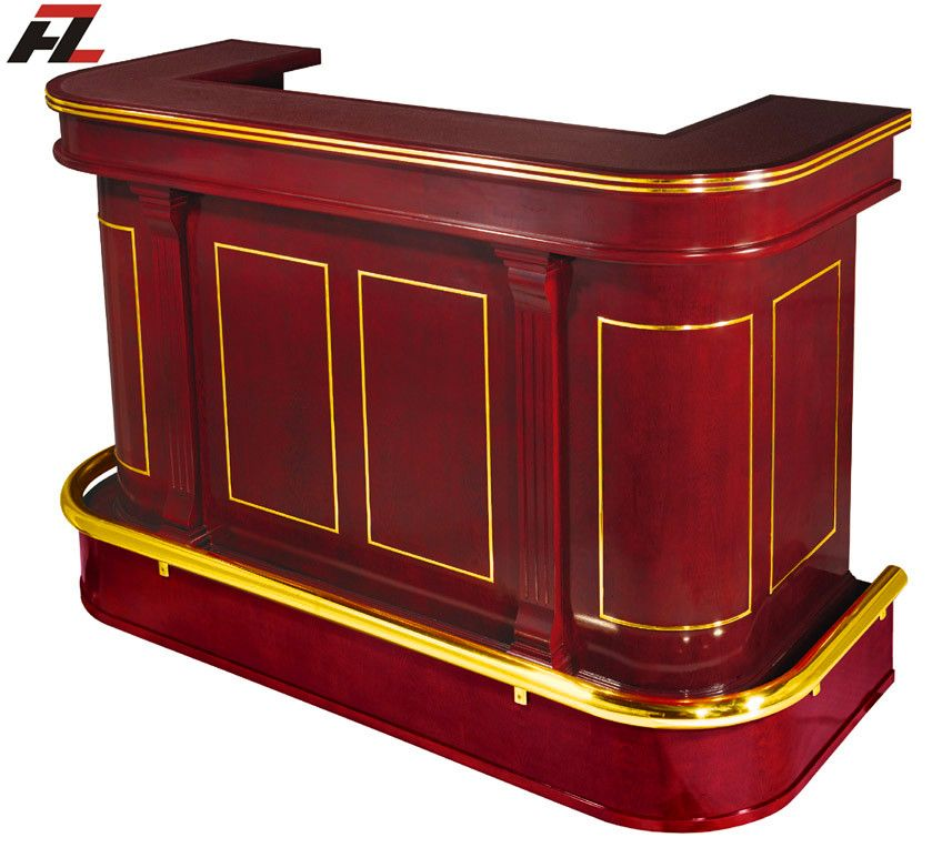 Mobile bar counters home bar reception station bars - Bar counter for home ...