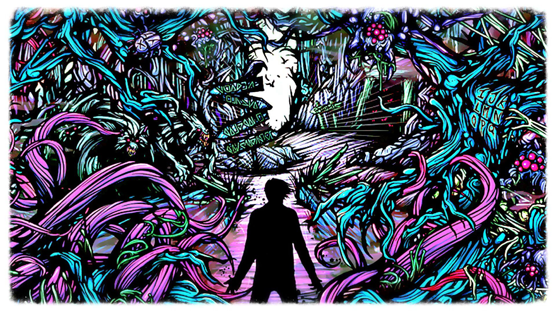 A day to remember homesick edited album art   Music/Bands ... A Day To Remember Album Cover Tattoo