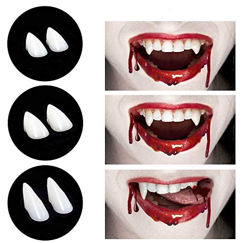 Best Vampire Fangs Lian Carlo In 2021 Vampire Fangs Fang Vampire