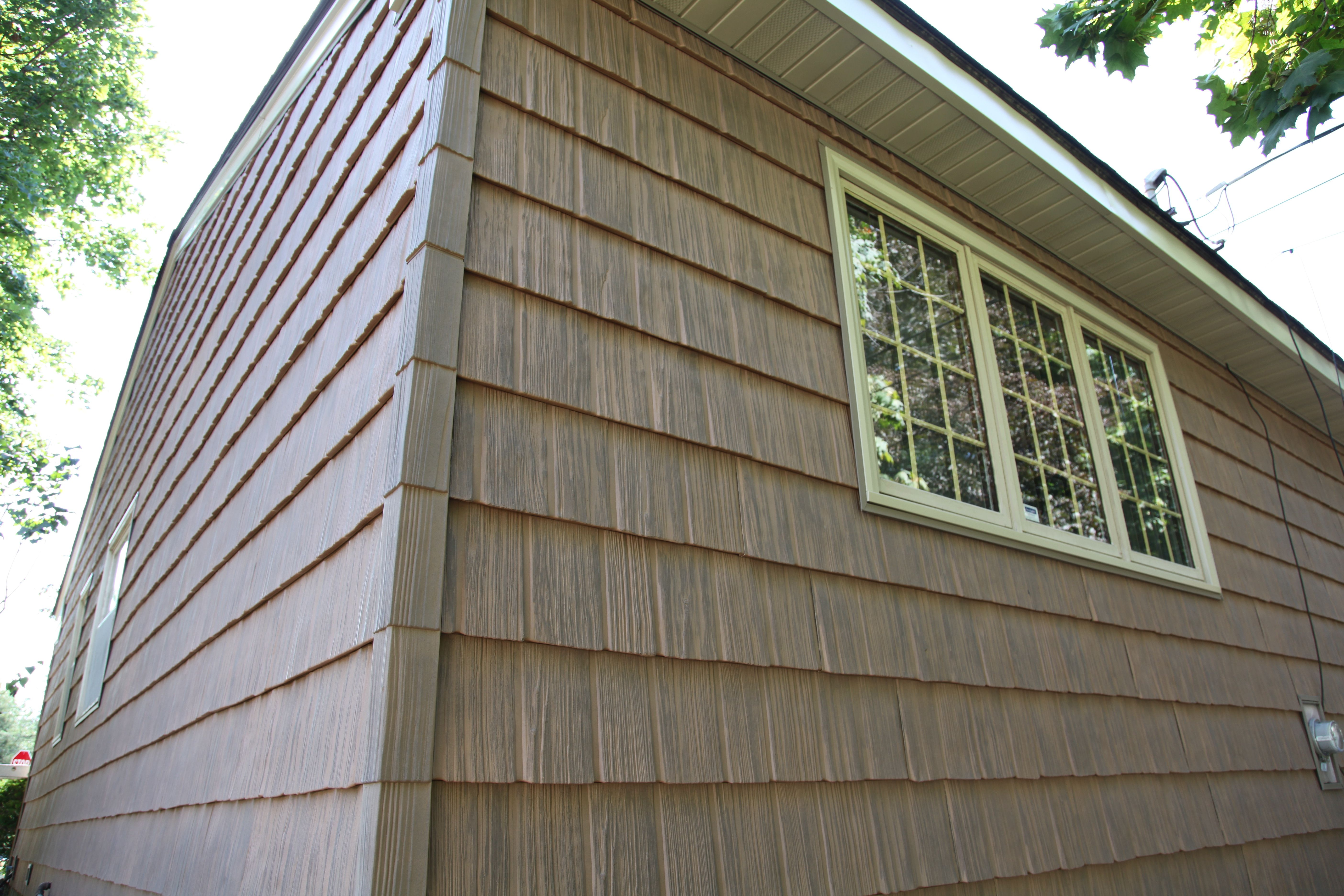 Best Roof Color Brownwood Roof Style Architectural Shingle Trim Soffit Color Wicker Siding Style 400 x 300