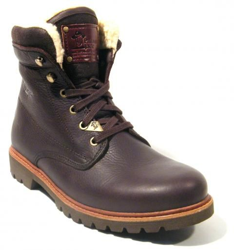 d506b29c400 Botas Panama Jack 03 Aviator para hombre   Winter Boots   Boots ...
