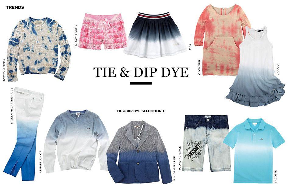 Trend Guide: Kid's Fashion | Spring/Summer 2014 | Children's Fashion | Le magazine | MELIJOE.COM