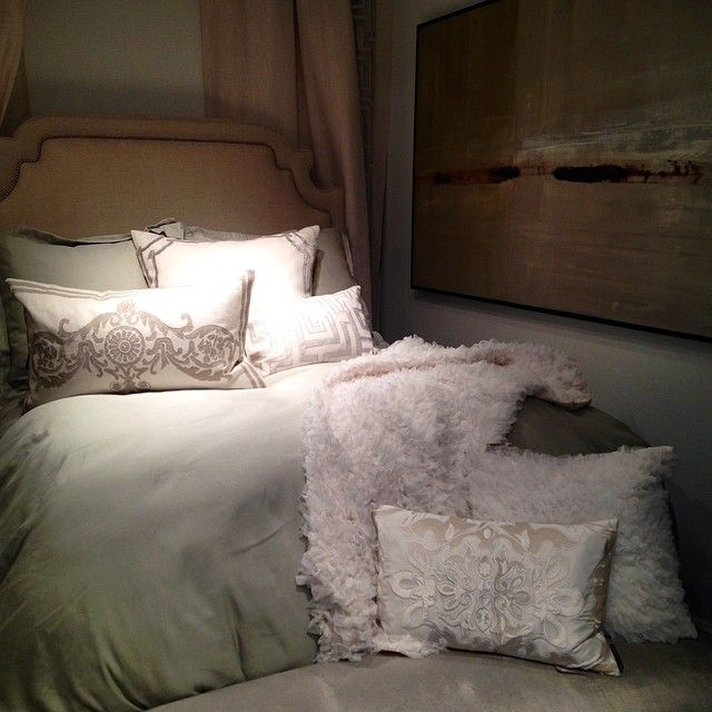 Lili Alessandra at High Point Market; photo taken by Taylor & Taylor Designs, Inc.