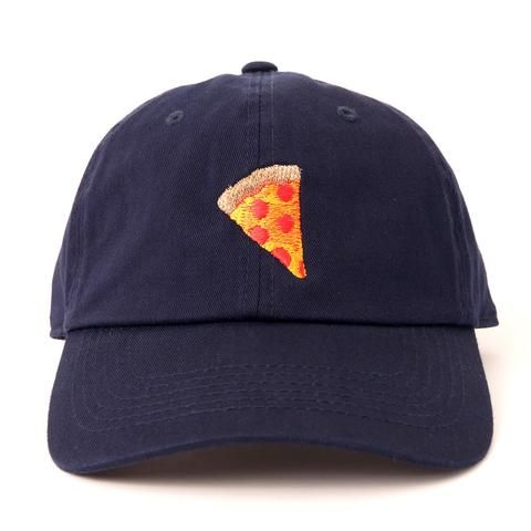 d60c08d89cf8c Pizza Dad Hat - Navy