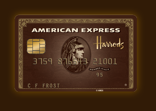 American Express And Harrods Collaborate To Produce An Invitation