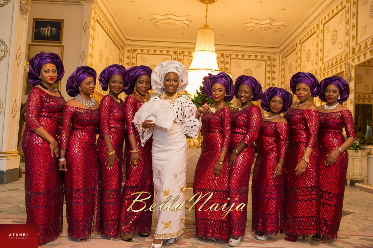 Hadiza Raisa Okoya & Olamiju Alao-Akala Wedding - Atunbi Photography for BellaNaija Weddings - April 2014 - 07U7C7321