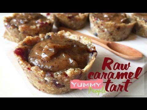 Raw vegan caramel tart easy recipe youtube caramel vegan raw vegan caramel tart easy recipe youtube caramel vegan dessert forumfinder Choice Image