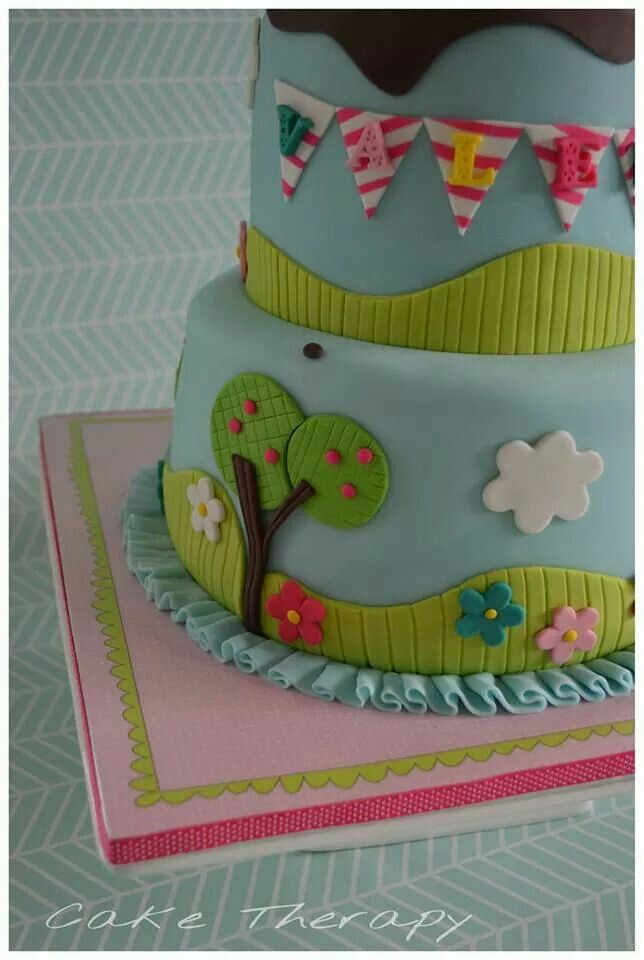 Details Cakes and stuff Pinterest Cake birthday and Cake