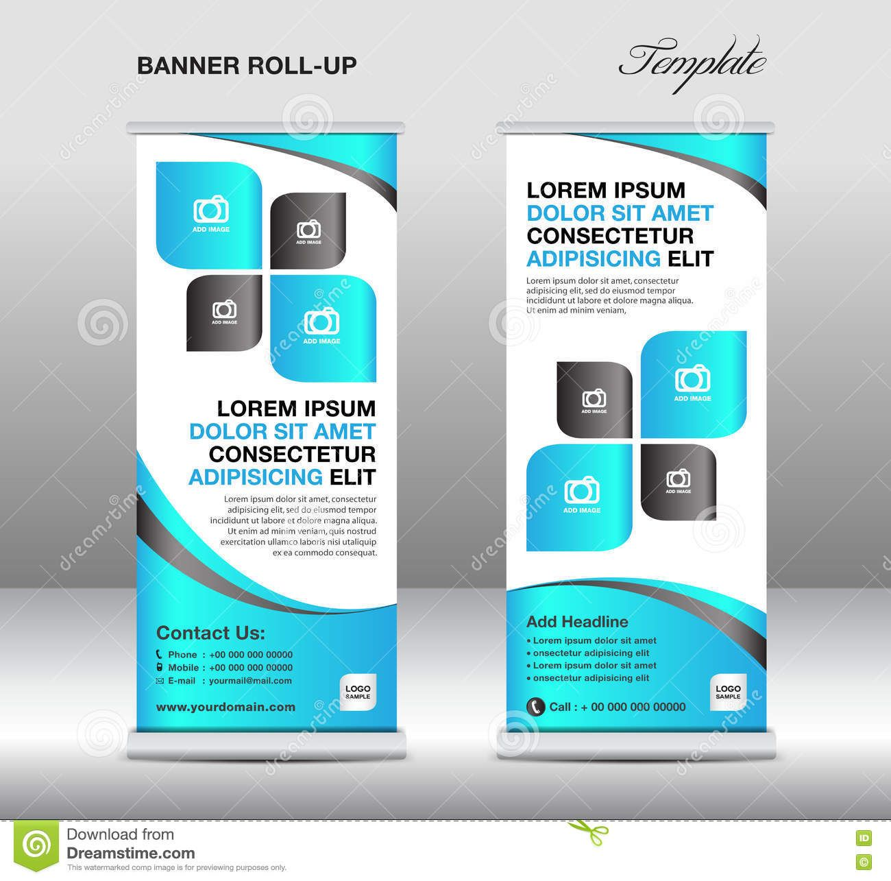 roll-up-banner-stand-template-stand-design-banner-template-blue ...