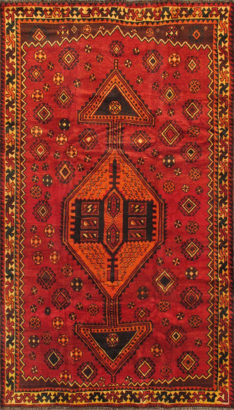 Shiraz Qashgai Persian Rug Rug Inspiration Rugs On