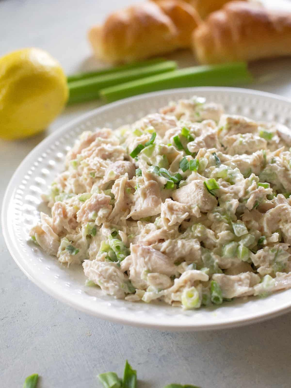 Chicken Salad Recipe Recipe Chicken Salad Recipes Best Chicken Salad Recipe Recipes