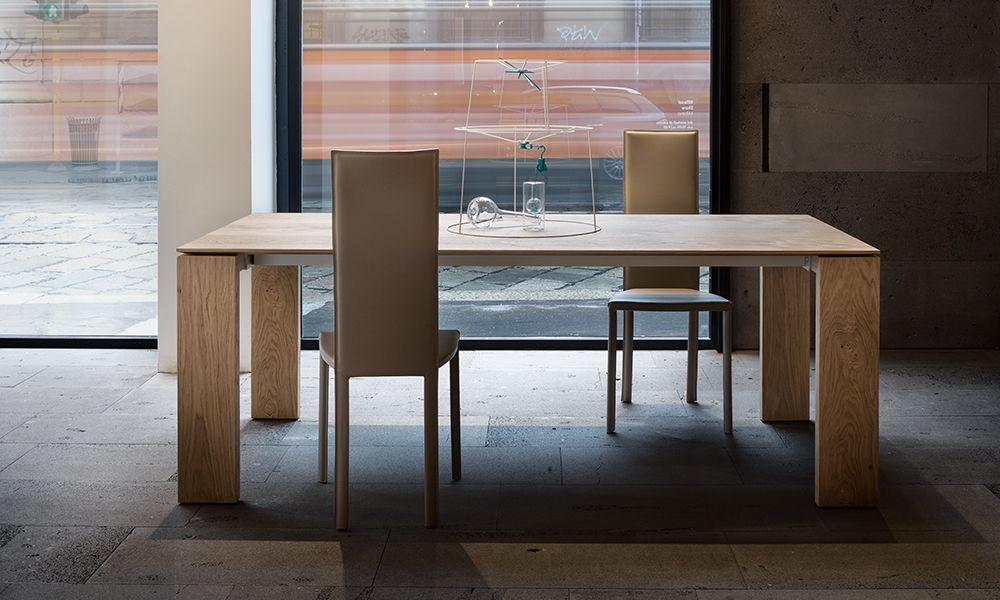 Extendable Tables Wooden Tables And Glass Tables Rifl