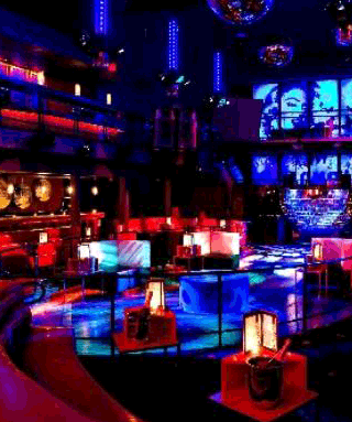 Cameo Nightclub.