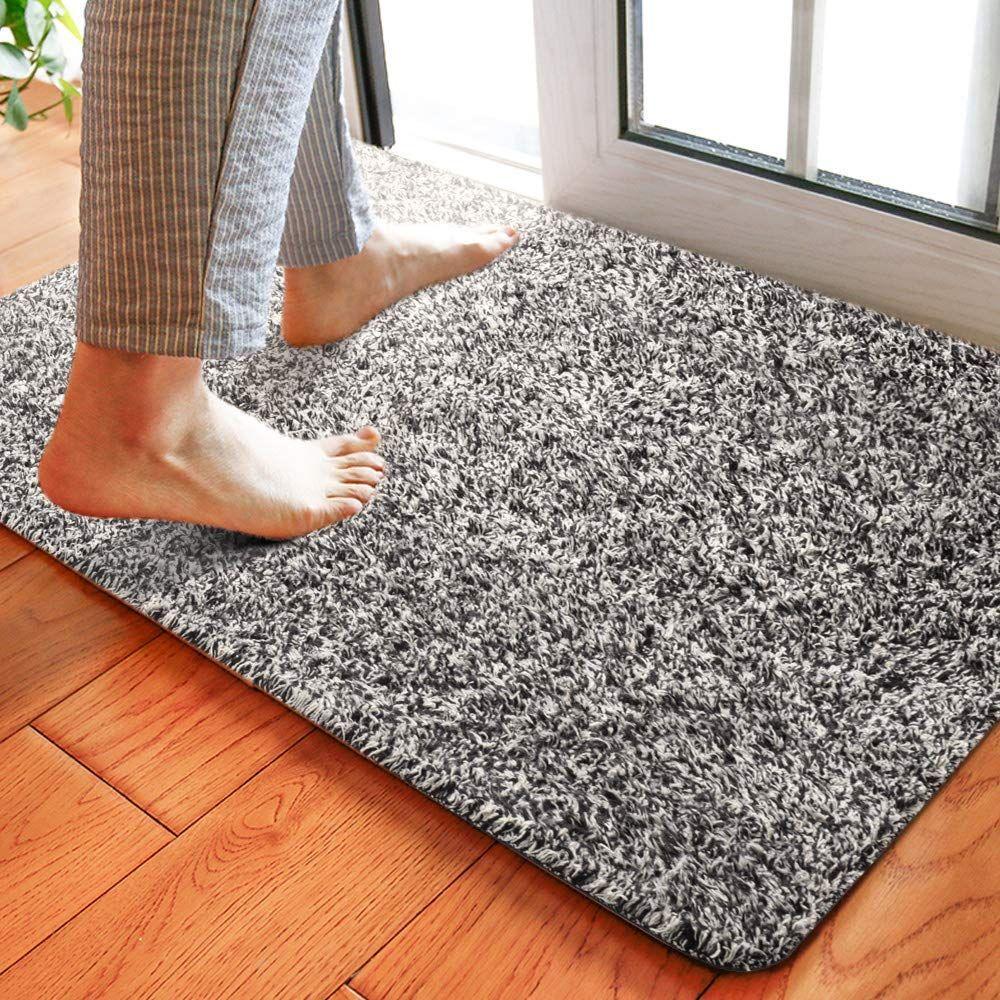 Delxo Cyttengo 18x30 Inch Magic Doormat