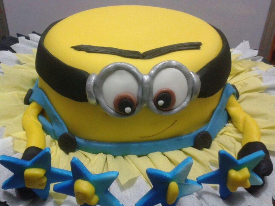 Torta de miniun