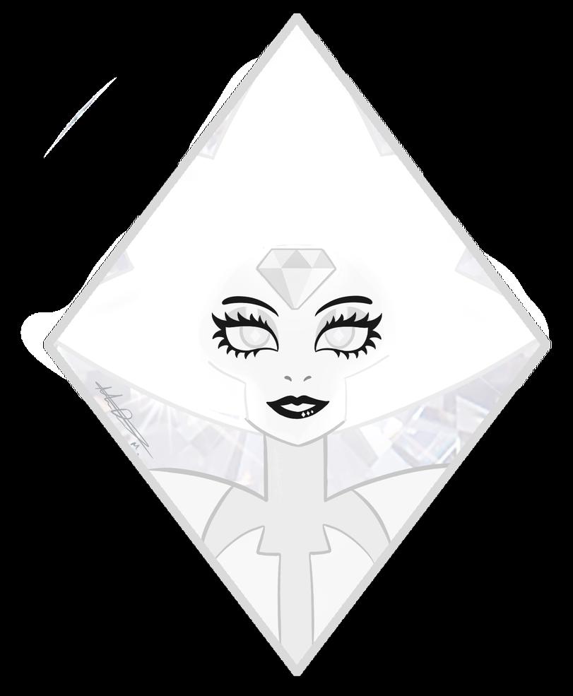 White Diamond By Nokills Clan196 On Deviantart White Diamond Steven Universe Pink Diamond Steven Universe Steven Universe Diamond